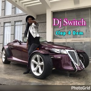 DJ Switch 歌手頭像