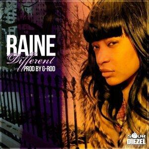 Raine 歌手頭像