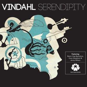 Vindahl 歌手頭像