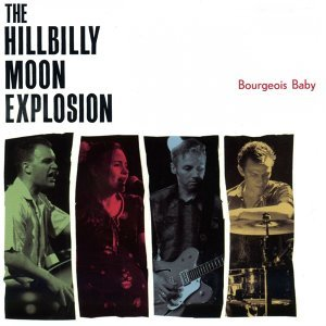 The Hillbilly Moon Explosion