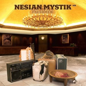 Nesian Mystik 歌手頭像