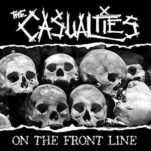 The Casualties 歌手頭像