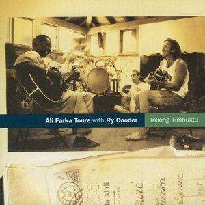 Ali Farka Touré & Ry Cooder