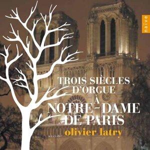 Olivier Latry 歌手頭像
