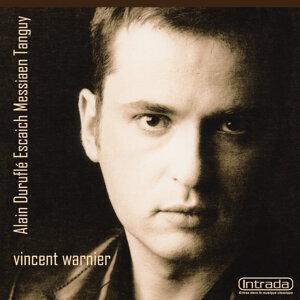 Vincent Warnier 歌手頭像