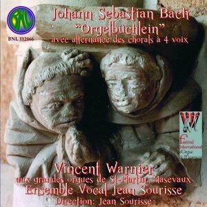 Ensemble Vocal Jean Sourisse, Jean Sourisse, Vincent Warnier, Catherine Cardin, Jean-Louis Serre 歌手頭像