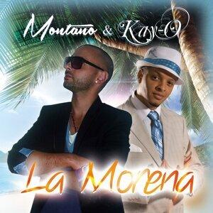 Montano, Kay-O 歌手頭像