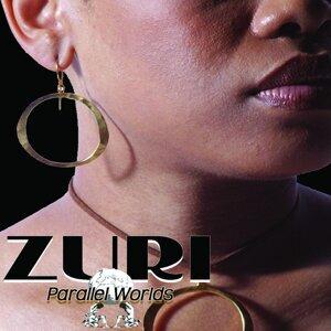 ZURI 歌手頭像