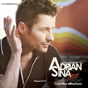 Adrian Sina 歌手頭像
