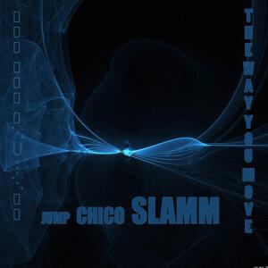 Jump Chico Slamm