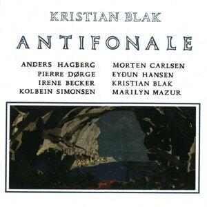 Kristian Blak 歌手頭像