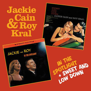 Jackie Cain & Roy Kral 歌手頭像