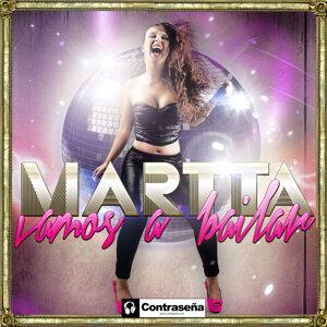 Martta 歌手頭像
