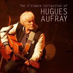 Hugues Aufrey 歌手頭像