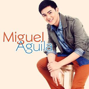 Miguel Aguila 歌手頭像