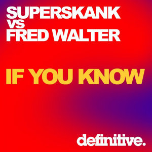 Superskank, Fred Walter 歌手頭像