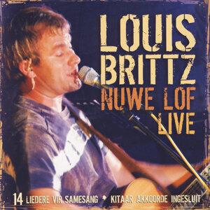 Louis Brittz 歌手頭像