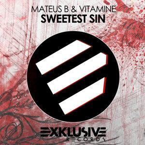 Mateus B & Vitamine 歌手頭像