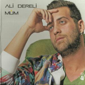 Ali Dereli 歌手頭像