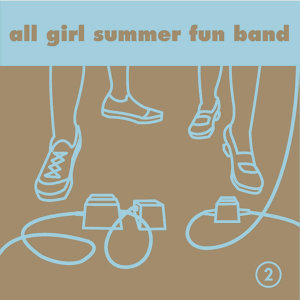 All Girl Summer Fun Band 歌手頭像