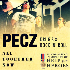 Pecz Drugs 'n' Rock and Roll 歌手頭像