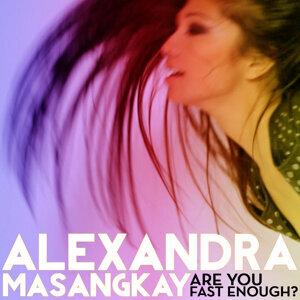Alexandra Masangkay 歌手頭像