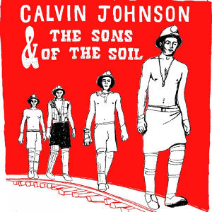Calvin Johnson and The Sons of the Soil 歌手頭像