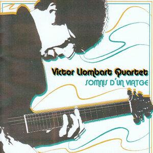 Victor Llombart Quartet 歌手頭像