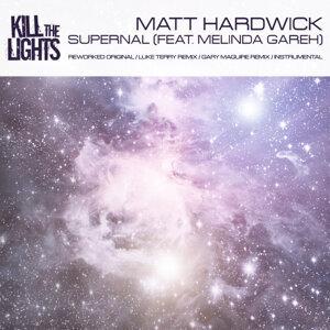 Matt Hardwick