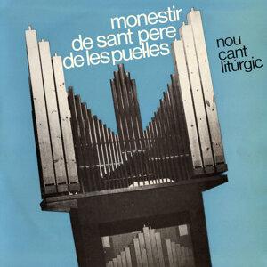 Monestir de Sant Pere de les Puel·les 歌手頭像