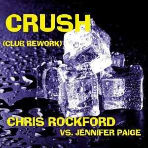 Chris Rockford Vs. Jennifer Paige