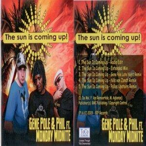 Gene Pole & Phil feat. Monday Midnite