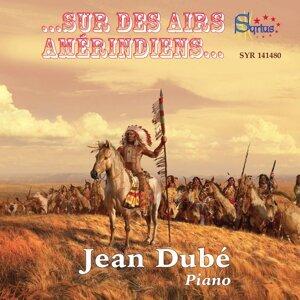 Jean Dubé 歌手頭像