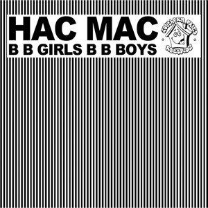 Hac Mac 歌手頭像