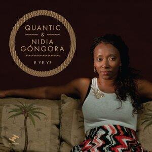 Quantic, Nidia Gongora
