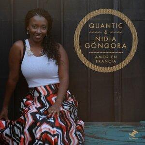 Quantic, Nidia Gongora 歌手頭像