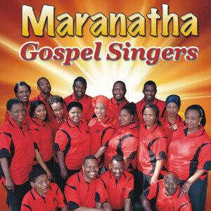 Maranatha Gospel Singers 歌手頭像