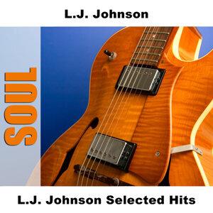 L. J. Johnson 歌手頭像