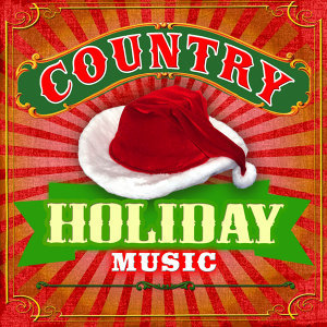 Country Christmas Music All-Stars