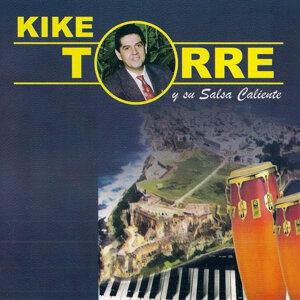 Kike Torre 歌手頭像
