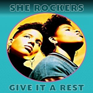 She Rockers 歌手頭像