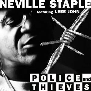 Neville Staple 歌手頭像