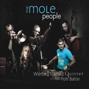 Wierba & Schmidt Quintet 歌手頭像