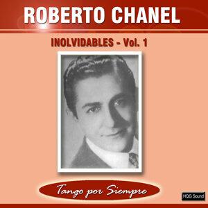 Roberto Chanel 歌手頭像