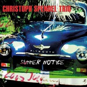 Christoph Spendel Trio 歌手頭像
