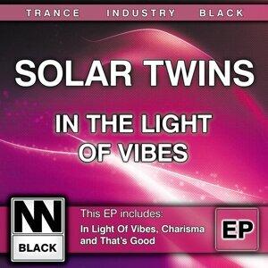 Solar Twins アーティスト写真