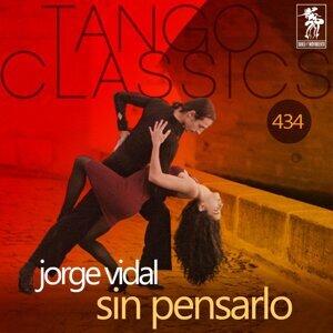 Jorge Vidal 歌手頭像