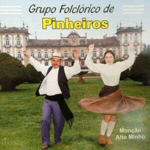 Grupo Folclórico de Pinheiros 歌手頭像