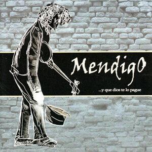 MENDIGO 歌手頭像