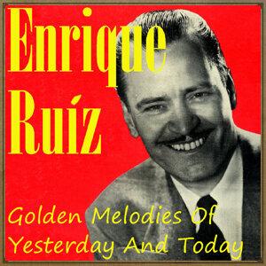 Enrique Ruíz 歌手頭像